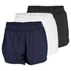 FILA Women`s Doubles Tennis Short