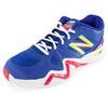 NEW BALANCE Women`s 1296 D Width Tennis Shoes Blue