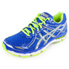 Women`s GT 2000 2 Lite Show Running Shoe Dazzling Blue and Lite by ASICS