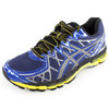 Men`s Gel Kayano 20 Lite Show Running Shoe Surf and Lite by ASICS