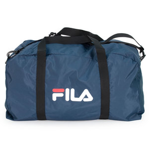 FILA TRAINER DUFFLE TENNIS BAG PEACOAT/BLACK