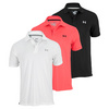 UNDER ARMOUR Men`s UA Performance Polo 2.0