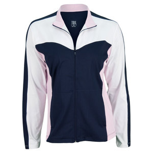 TAIL WOMENS DESERT SPR DARCY JACKET NAVY BL