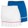 Women`s Mesh Pleat Tennis Skirt by K-SWISS