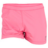 Women`s Shortie Tennis Short Neon Red by K-SWISS