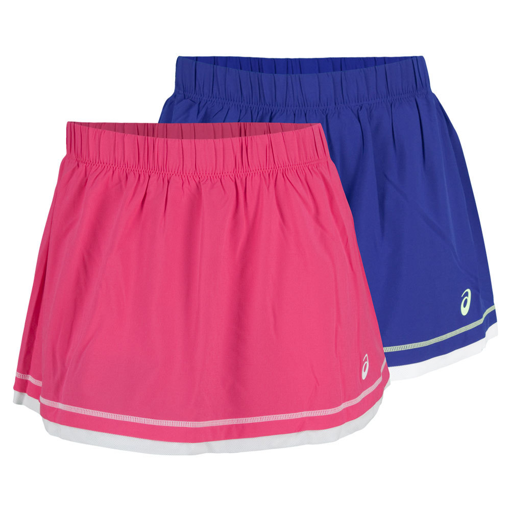 ASICS Women`s Advantage Tennis Skort