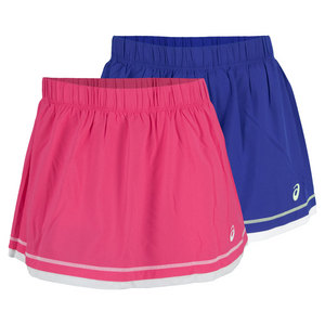 ASICS WOMENS ADVANTAGE TENNIS SKORT