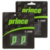 PRINCE P Damp 2 Pack Tennis Dampeners