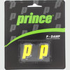 P Damp 2 Pack Tennis Dampeners YELLOW