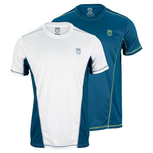 K-SWISS MENS SIDE PANEL MS TENNIS CREW