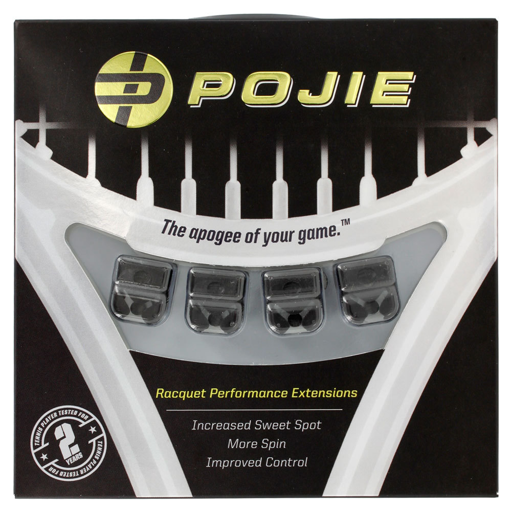 Racquet Performance Extension 4 Pack