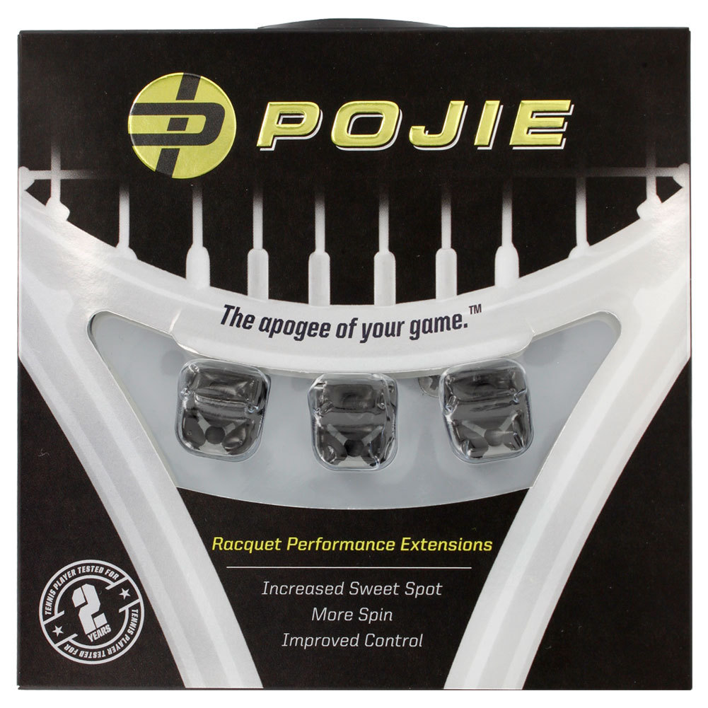 Racquet Performance Extension 3 Pack