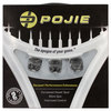 Racquet Performance Extension 3 Pack by POJIE