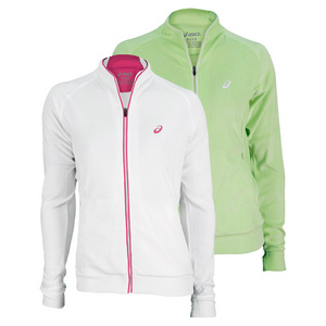 ASICS WOMENS RACKET TENNIS JACKET