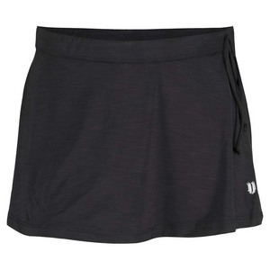 ELEVEN WOMENS BALL GIRL TENNIS SKORT BLACK