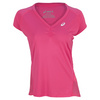 Women`s Break Tennis Top Sport Pink by ASICS