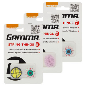 String Things Vibration Tennis Dampeners