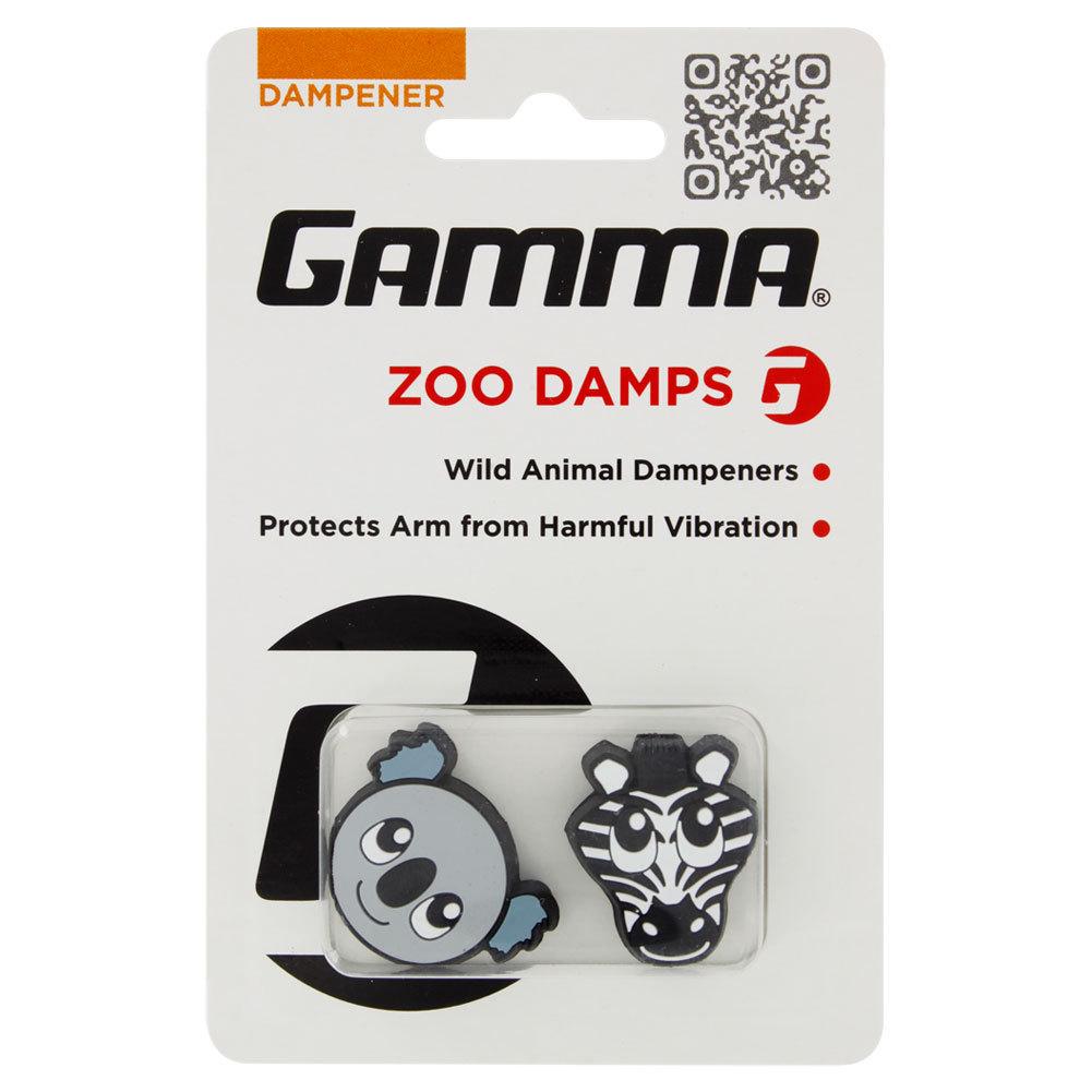 Zoo Damps Vibration Tennis Dampener