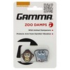 Zoo Damps Vibration Tennis Dampener MONKEY/ELEPHANT