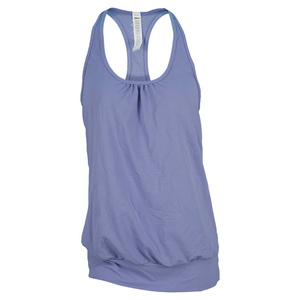 TONIC WOMENS SHOCK WAVE TENNIS TANK LAVENDER