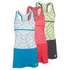 NEW BALANCE Women`s Printed Montauk Tennis Dress