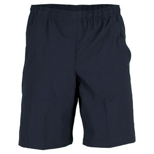 LOTTO MENS PLAYER TENNIS SHORT DEEP NAVY