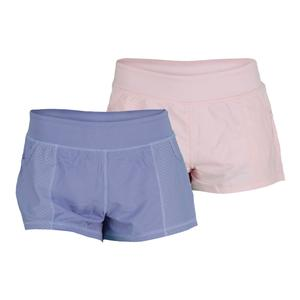 TONIC WOMENS CHASE TENNIS SHORT