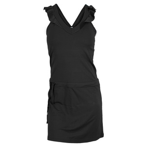 TONIC WOMENS VANTAGE TENNIS DRESS