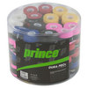 PRINCE DuraPro+ 50 Pack Jar Tennis Overgrip Assorted