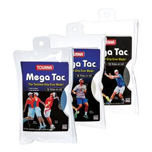 TOURNA MEGA TAC 10 PACK TENNIS OVERGRIP