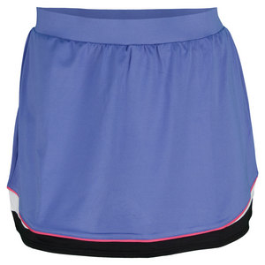 TAIL WOMENS ROYAL VIBE JOELLE TNS SKORT WTR L