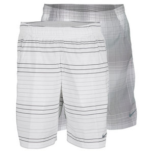 NIKE BOYS GLADIATOR 10 INCH SW TENNIS SHORT