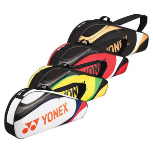 YONEX TOURNAMENT BASIC THREE PACK TENNIS BAG