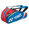 Tournament Basic Six Pack Tennis Bag BLUE/RED