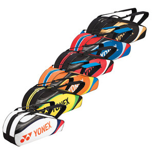 YONEX TOURNAMENT BASIC SIX PACK TENNIS BAG