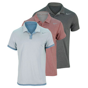 NIKE MENS REVERSIBLE TENNIS POLO