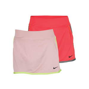 NIKE WOMENS VICTORY POWER 11.8 IN TNS SKIRT