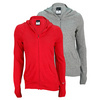 NIKE Women`s Knit Tennis Sweater Jacket