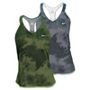 NIKE Women`s Advantage Printed Tennis Tank