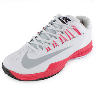 NIKE WOMENS LNR BALLISTEC SHOES LT BS GY/GER