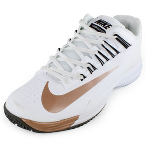 NIKE WOMENS LNR BALLISTEC SHOES WH/BK