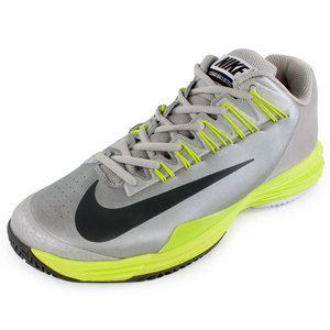 NIKE WOMENS LNR BALLISTEC SHOES MET IRN OR/GN