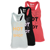 NIKE Women`s Hot Shot Racerback Tennis Tank
