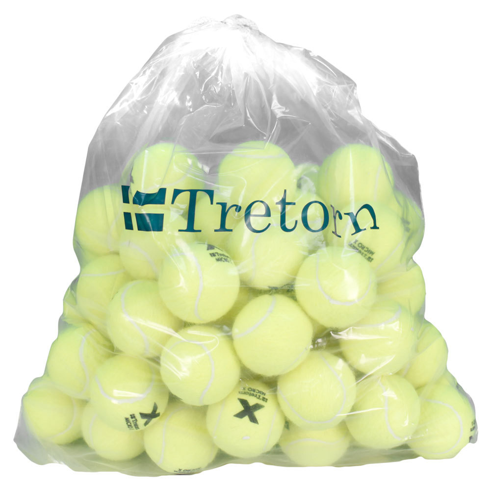 Tretorn Pressureless Tennis Balls