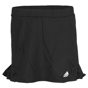 adidas GIRLS TENNIS SEQUENCIALS SKORT BLACK