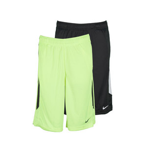 NIKE BOYS LIGHTS OUT TRAINING SHORT