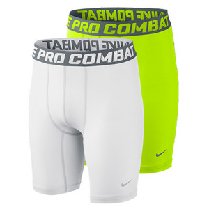 NIKE BOYS PRO COMBAT CORE COMPRESSION SHORT