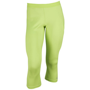 NIKE WOMENS CAPRI TENNIS TIGHT