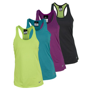 NIKE WOMENS PRO HYPERCOOL TRAINING TANK