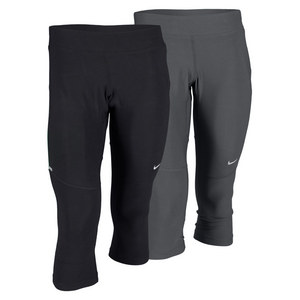NIKE WOMENS FILAMENT RUNNING CAPRI